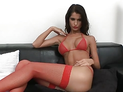 Amazing Czech Model Fucked Hard