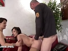 Ffm Butt Sex Casting Couch Of A Gorgeous - Hard Sex